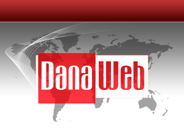 dana3.dk is hosted by DanaWeb A/S